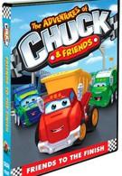Приключения Чака и его друзей (2010)
