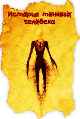 Постер фильма История тонкого человека (2012)