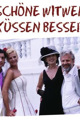 Постер фильма Симпатичные вдовы лучше целуются (2004)