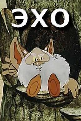 Постер фильма Эхо (1982)