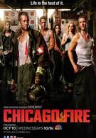 Чикаго в Огне (2012)