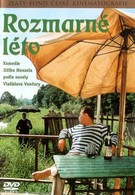 Капризное лето (1968)