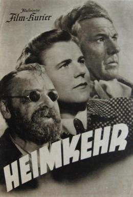 Постер фильма Возвращение домой (1941)