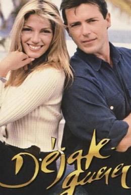 Постер фильма История любви (1993)