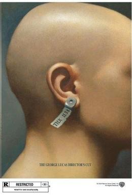Постер фильма Электронный лабиринт THX 1138 4EB (1967)