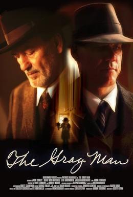 Постер фильма Человек в сером (2007)