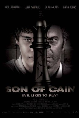 Постер фильма Сын Каина (2013)