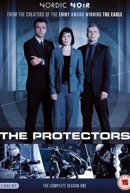 Постер фильма Телохранители (2009)