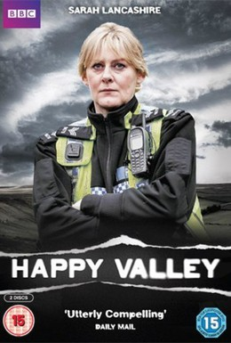 Постер фильма Счастливая долина (2014)