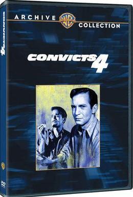 Постер фильма Осужденные 4 (1962)