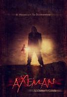Убийца с топором (2013)
