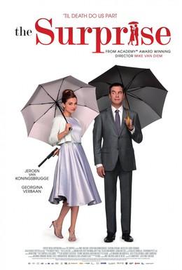 Постер фильма Сюрприз (2015)