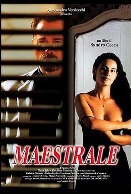 Постер фильма Ветер страстей (2000)
