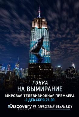 Постер фильма Гонка на вымирание (2015)