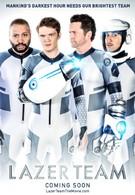 Лазерная команда (2015)