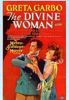Божественная женщина (1928)