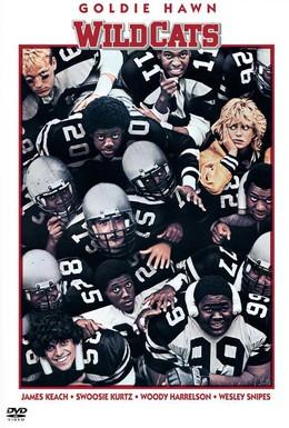 Постер фильма Дикие кошки (1986)