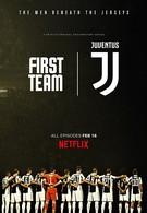 Первая команда: Ювентус (2018)