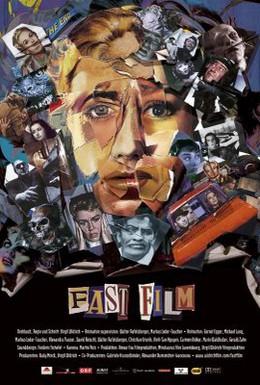 Постер фильма Быстрый фильм (2003)