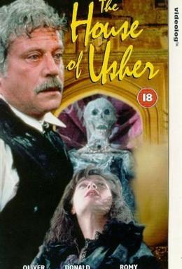 Постер фильма Падение дома Ашеров (1989)