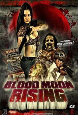 Постер фильма Восход кровавой луны (2009)