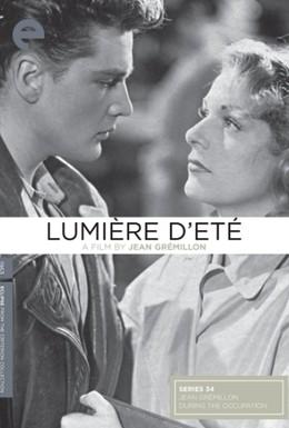 Постер фильма Летний свет (1943)