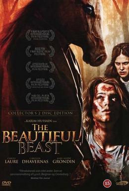 Постер фильма Прекрасное чудовище (2006)