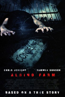 Постер фильма Ферма Альбино (2009)