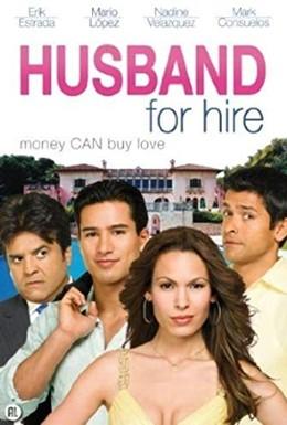 Постер фильма Муж напрокат (2008)