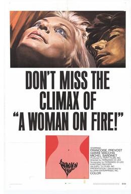 Постер фильма Гори и сгорай (1969)