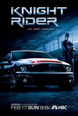 Постер фильма Рыцарь дорог (2008)