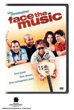 Постер фильма Услышь музыку (2000)