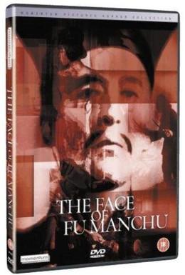 Постер фильма Лицо Фу Манчу (1965)