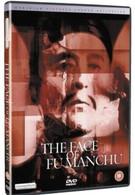 Лицо Фу Манчу (1965)