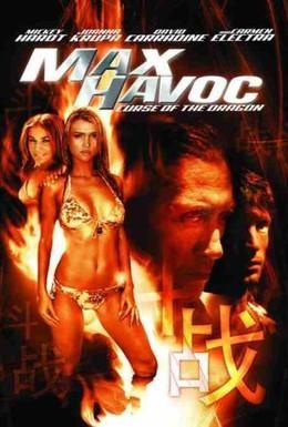 Постер фильма Макс-разрушитель: Проклятие нефритового дракона (2004)