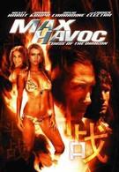 Макс-разрушитель: Проклятие нефритового дракона (2004)