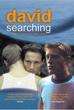 Постер фильма Дэвид в поиске (1997)