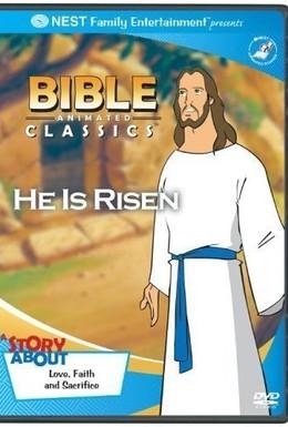Постер фильма Он воскрес (1996)