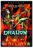 Цирк Солнца: Dralion (2001)