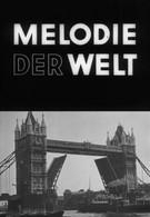 Мелодия мира (1929)