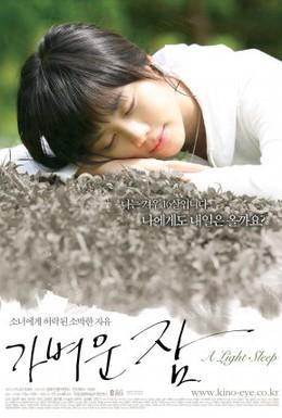 Постер фильма Лёгкий сон (2008)