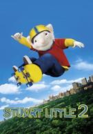 Стюарт Литтл 2 (2002)