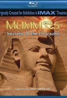 Мумии: Секреты фараонов 3D (2007)