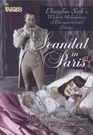 Скандал в Париже (1946)
