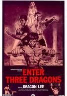Выход трёх драконов (1979)