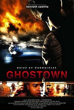 Постер фильма Проклятие города призраков (2009)