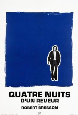 Постер фильма Четыре ночи мечтателя (1971)