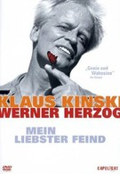 Мой лучший враг - Клаус Кински (1999)