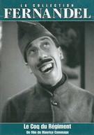 Полковой петух (1933)