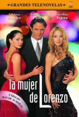 Постер фильма Женщина Лоренсо (2003)